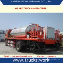 DFAC betume asfalto líquido transporte caminhão-tanque