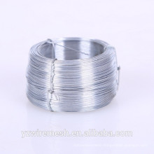 hot dipped galvanized iron wire from real factory