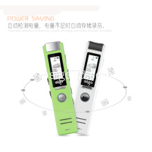 Mini Professional 8GB LCD mp3 player audio call voice recorder mudah alih