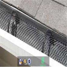 Red de canalón de plástico HDPE de calidad perfecta
