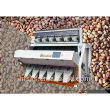 Classificador de cor da câmera CCD de melhor qualidade para sementes de cominho