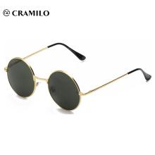 AJ10005 Cramilo classical hot selling round fashion sunglasses