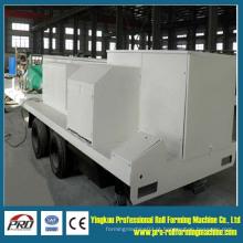Máquina de construção Multi-shape PR