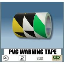 Fita de advertência barata do PVC da qualidade superior
