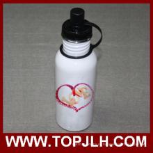 Бутылка воды столовая Sport 600 мл из нержавеющей стали