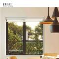 Portes et fenêtres bon marché de maison en aluminium enduites de poudre en ventes