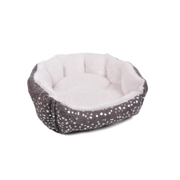 Pet Lit Lounge Mirror Dot