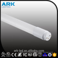 170lm/w 10w Nano plastic LED tube UL type A+B tubes plug and play or ballast bypass LED tube