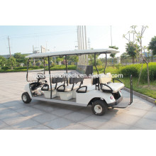 6 сидений смарт-электрический автомобиль гольфа с сертификатом CE