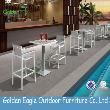outdoor bar table and chairs furniture