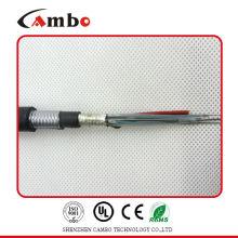 shenzhen supplier metallic optical fiber
