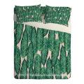 Großes bedrucktes Polyester-Mikrofasergewebe für Bettwäsche zum Verkauf