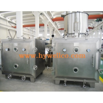 Mango Slices Drying Machine / Vacuum Drying Machine