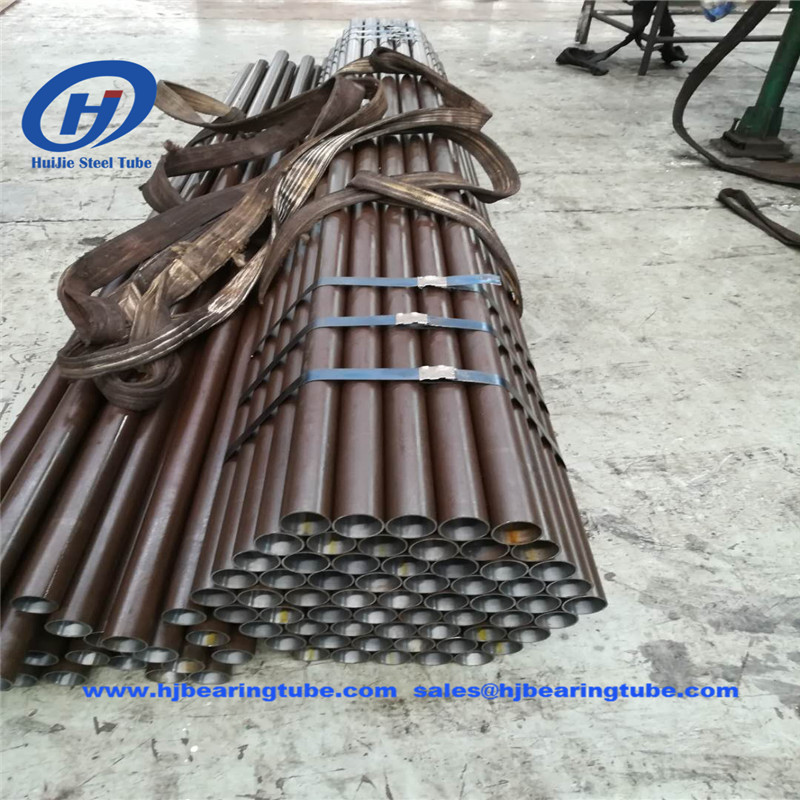 Thin Wall Drill Rods