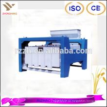 MMJM máquina tipo niveladora de arroz
