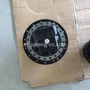 SK115 Travel Motor GM18 Final Drive