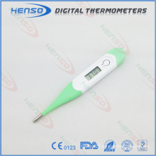 Henso instant flexible digital thermometer