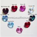 Herz-Diamant, Kristall Anhänger