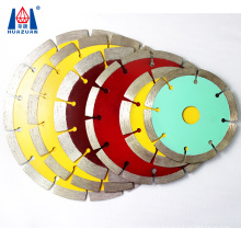 Hot pressed Diamond  saw blade for stone marble granite cutting