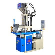 Mini machine de moulage par injection pour la fabrication de semelles