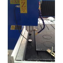 CNC-Fräser 6090 Schneiden Graviermaschine für PCB PVC Aluminium