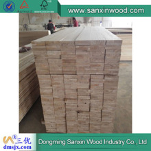 Solid Wood Without Glued Paulownia Wood Board