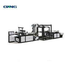 ONL-C700 Biodegradable Non Woven Fabric Bag Making Machine Fully Automatic