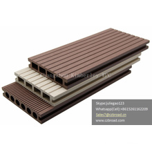 WPC Decking Boards for Oudoor Use with Ce SGS Fsc