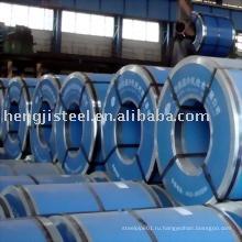 Поставка первичных горячеоцинкованных стальных катушек