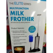 Frother de cuisine