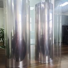 Vasos de plástico de lámina de PLA con tapa