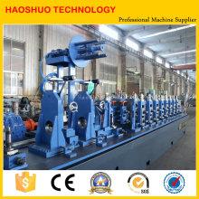Hohe Qualität Hochgeschwindigkeits-Hf-Rohr, das Maschine, Rohr-Mühle macht
