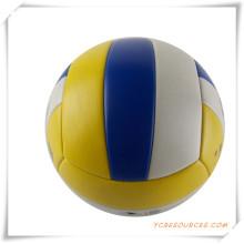 Voleibol de goma barato para la promoción