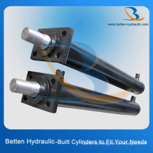 Single Acting Hydraulic Outrigger Cylinders