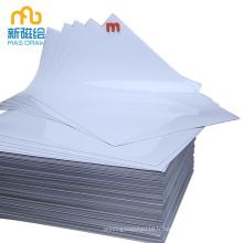 Format de papier A3 A4 Tableau blanc Coupe au format
