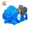 centrifugal horizontal split case water pump, double suction pump