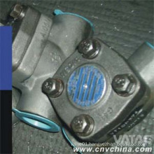 Cl900 Butt Welded Forged Swing Check Valve