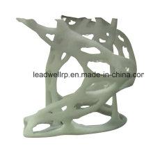 Serviço de protótipo rápido de alta precisão SLA 3D