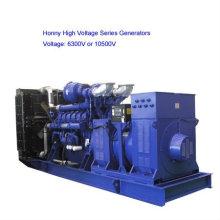 Voltage High Use 11kv generador diesel