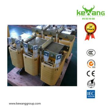 Transformateur de tension triphasé de 900kVA produit personnalisé K13