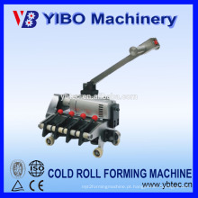 Yibo Novo Design Mini Interlock Tile Seam Machine