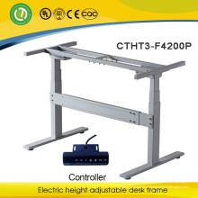 Алибаба автоматический регулируемый стол рамка для сидеть стоять рабочая станция и современный дизайн постоянный стол