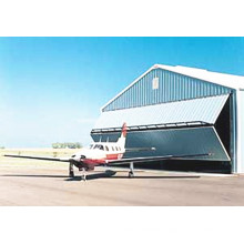 Prefabricated Steel Structure Hangar (KXD-SSB1308)