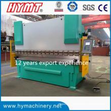 Presse plieuse hydraulique à commande numérique synchrone électro-hydraulique We67k Seris
