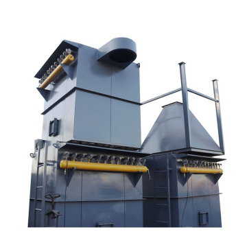 Pulse Bag Collector Dust Collector