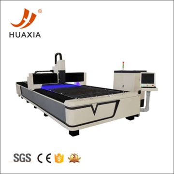 CNC serat laser sheet metal cutting machine