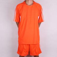 neue leere Mode-Sportbekleidung für Herren Fußball Trikot