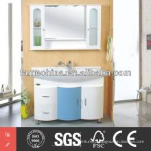 Free Standing PVC Bathroom Cabinet