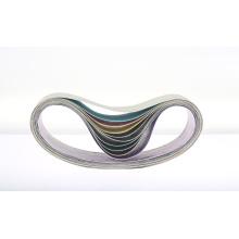 Diamond Glass Ceramic Porcelain Lapidary Abrasive Resin Bonded Sanding Belt