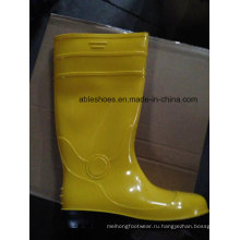Тяжелые безопасности рабочие сапоги, Рабочая обувь
